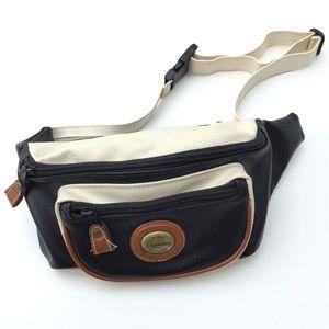 Vintage Style Capezio Fanny Pack Belt Bag